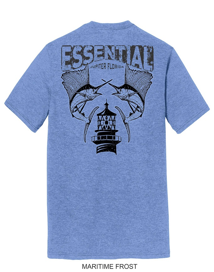 Jupiter Florida Essential Tee