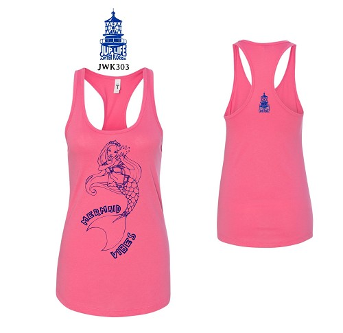 Mermaid Vibes Tank Top